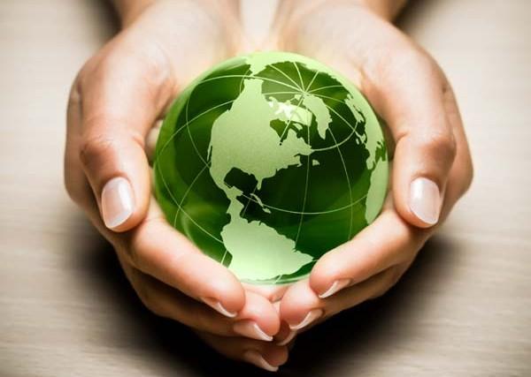 Protéger la planète ensemble