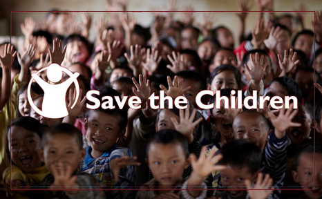 Engagement associatif : Save the Children