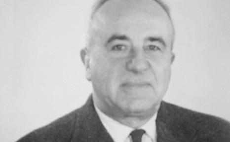 Jean Courrin